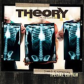 Theory of a Deadman: Scars & Souvenirs [PA] [Digipak]