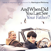 London Metropolitan Orchestra: And When Did You Last See Your Father? [Motion Picture Soundtrack]