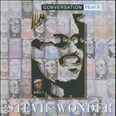 Stevie Wonder: Conversation Peace