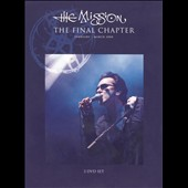 The Mission UK (UK): The Final Chapter: Jan-Mar 2008