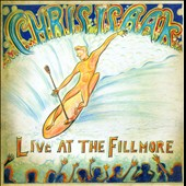 Chris Isaak: Live at the Fillmore