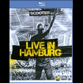 Scooter: Live in Hamburg 2010 [Blu-Ray]