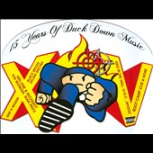 Various Artists: 15 Years of Duck Down [PA]