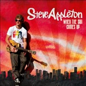 Steve Appleton: When the Sun Comes Up *