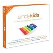 Various Artists: Simply Kids
