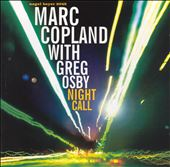 Greg Osby/Marc Copland: Night Call