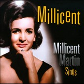 Millicent Martin: Millicent Martin Sings *
