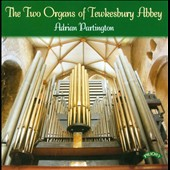The Two Organs of Tewkesbury Abbey