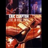 Eric Clapton: Live in Hyde Park [Video/DVD]