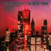 Mel Lewis/Rhoda Scott/Thad Jones: In New York with the Thad Jones/Mel Lewis Orchestra *