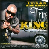 Trae: King of the Streets, Vol. 2 [PA]