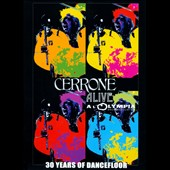 Cerrone: Celebrate: Live at the Olympia 2007 [Digipak]