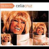 Celia Cruz: Mis Favoritas