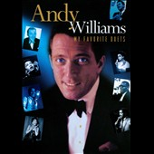 Andy Williams: My Favorite Duets [DVD]