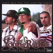 Young Ridaz: Foreign Exchange [PA]