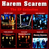 Harem Scarem (Metal): EP Collection