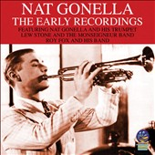 Nat Gonnella/Nat Gonella: Early Decca Recordings