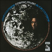John Coltrane: Cosmic Music
