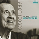 Apotheosis: The Best of Einojuhani Rautavaara / Ashkenazy, piano; Stoltzman, clarinet