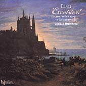 Liszt: Complete Music for Solo Piano Vol 36 / Leslie Howard