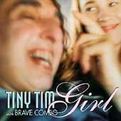 Tiny Tim: Girl