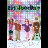 Various Artists: Little Praise Party My Best Friend [DVD]