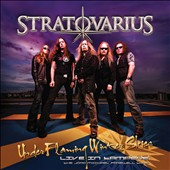 Stratovarius: Under Flaming Winter Skies: Live in Tampere