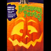 Various Artists: Halloween Party [Somerset] [Digipak]