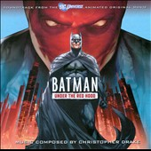 Original Soundtrack: Batman: Under the Red Hood [Original Soundtrack]