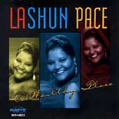 LaShun Pace: Wealthy Place