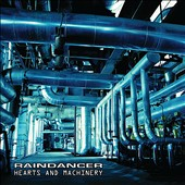 Raindancer: Hearts and Machinery