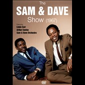 Sam & Dave: The  Sam and Dave Show: 1967