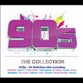 Various Artists: 90s: The Collection [Box]