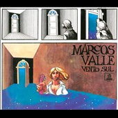 Marcos Valle: Vento Sul [Digipak]
