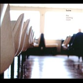 Lusine: The Waiting Room [Digipak] *