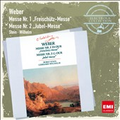 Weber: Mass no 1 