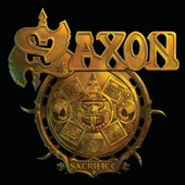 Saxon: Sacrifice