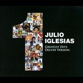 Julio Iglesias: 1 [Deluxe Edition] [2CD/1DVD]