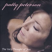 Patty Peterson: The  Very Thought of You