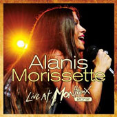 Alanis Morissette: Live at Montreux 2012