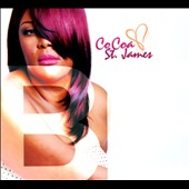 Cocoa St. James: Be [Digipak]