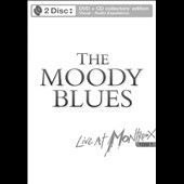 The Moody Blues: Live at Montreux 1991 [5/21]