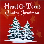 Various Artists: Heart of Texas Country Christmas