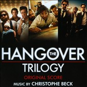 Hollywood Studio Symphony: The Hangover Trilogy [Original Score]
