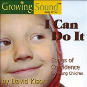 David Kisor: I Can Do It [Digipak]