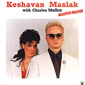 Keshavan Maslak: Blaster Master