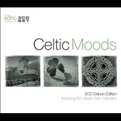 Various Artists: Celtic Moods [Soho Collection]