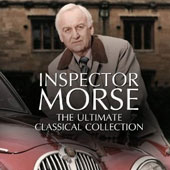 Inspector Morse: The Ultimate Classical Collection
