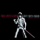 Rod Stewart: Live 1976-1998: Tonight's the Night [Box] *