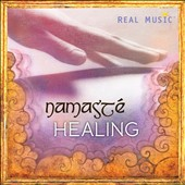 Various Artists: Namasté: Healing